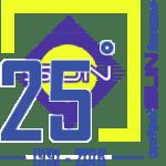 logo25anni